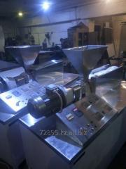 Комплект оборудование для производства утеплителя