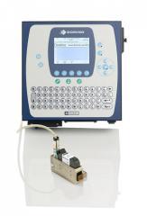 Каплеструйные принтеры G-Серия G120i, G220i, G320i