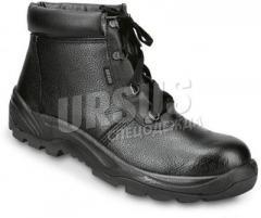 Ti-Rex boots