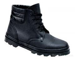 Boots bortoproshivny combined