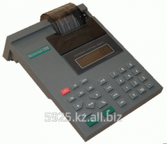 Cash register Mercury 130 FKZ and Mercury 130 FKZ