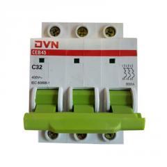 Автомат DVN 3P 32A