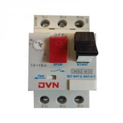 Автомат защиты двигателя CMB2-M20, 13-18A
