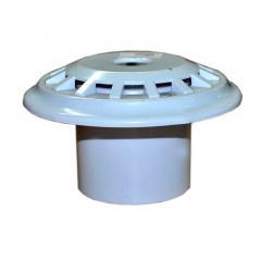 Возвратная форсунка 50мм/1,5 модель: EM2862, донная ф50, 2'' н.р