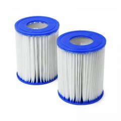 Replacement elements for water filters