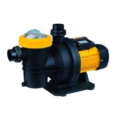Pumps for swimming pools