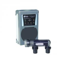 Chlorinators for swimming pools