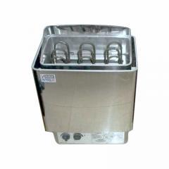 Электропечь для сауны SCA-06A 6 кВт, c пультом