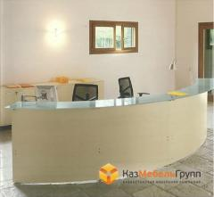 Furniture for receptions, Astana, Almaty