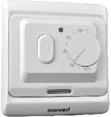 Терморегулятор Menred E 71.36