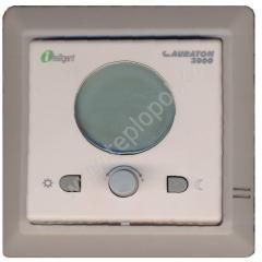Терморегулятор Auraton 3000 LAR002A