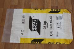 Бумажный открытый 2х слойный с полиэтиленовым вкладышем