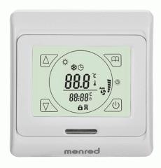 Терморегулятор Menred E 91.716