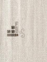 Wall-paper washing an intaglio printing