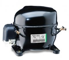 Холодильный компрессор, Embraco /Aspera NE6210E