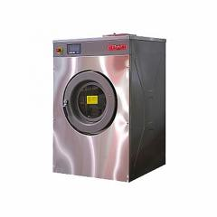 Hygienic washing machines barrier-type