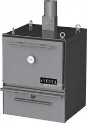 Печь-мангал Vesta 25