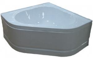 "Bathtub acrylic ""Sanremo"" L —"