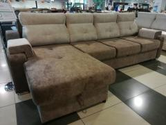 "Sofa Angular ""Astana"
