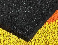 Покрытие резино-каучуковое АНТ Стандарт (Плотность