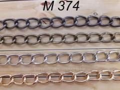 М374 Цепь круглая