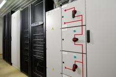 Uninterruptible power supply units, UPS,