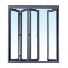 Windows aluminum