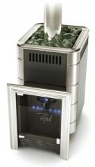 Газовая банная печь, Оборудование для саун, Бани, сауны и их комплектующие, Здоровье и красота