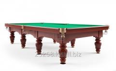 Бильярдный стол Барон 12 футов (Сланец Orero, 45 мм)