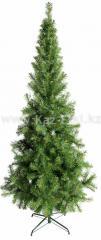 Комнатная елка Натуральная для дома, ресторанов и т.д. Высота от 1,2 до 2,1