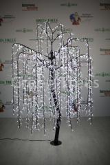 Световое дерево