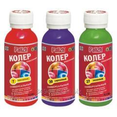 Colourants for paints