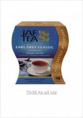 JAF TEA  Earl grey classik Черный листовой чай