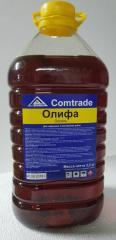 Олифа  4 л   Comtrade