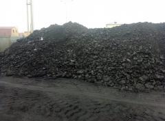 Уголь Карагандинский