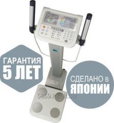 Электронные весы сегментный анализатор состава тела TANITA MC-780 MA