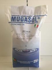 Монофосфатно калийное удобрение MKP 0.52.34