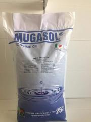 Комплексные удобрения Mugasol 20-20-20