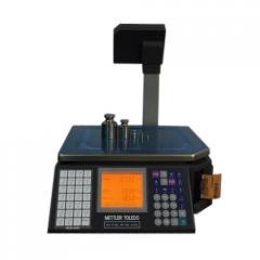 Весы с функцией печати этикеток Mettler Toledo Tiger 3600