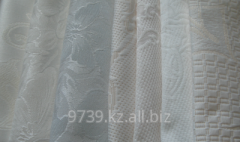 Mattress fabric, Fillers for mattresses
