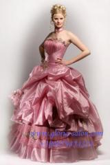 "Wedding dress ""Rose"