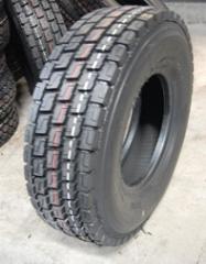 Truck tires RAINBOW in Almaty
