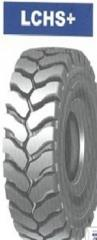 Tires for construction equipment of RAINBOW