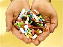 Лекарства в Казахстане