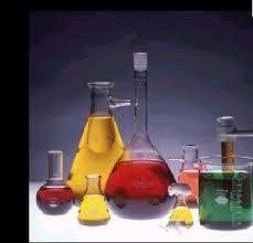 Неорганические кислоты и ангидриды