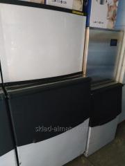 Ldogenerator 500 kg