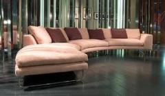 Corners are soft, sofas, chairs