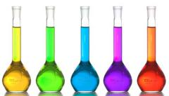 Products chemical for the industrial purposes