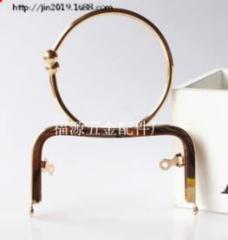 F290/12,5cm Фермуар с кольцом на шурупах