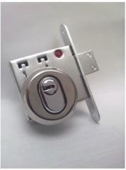 Armor lock